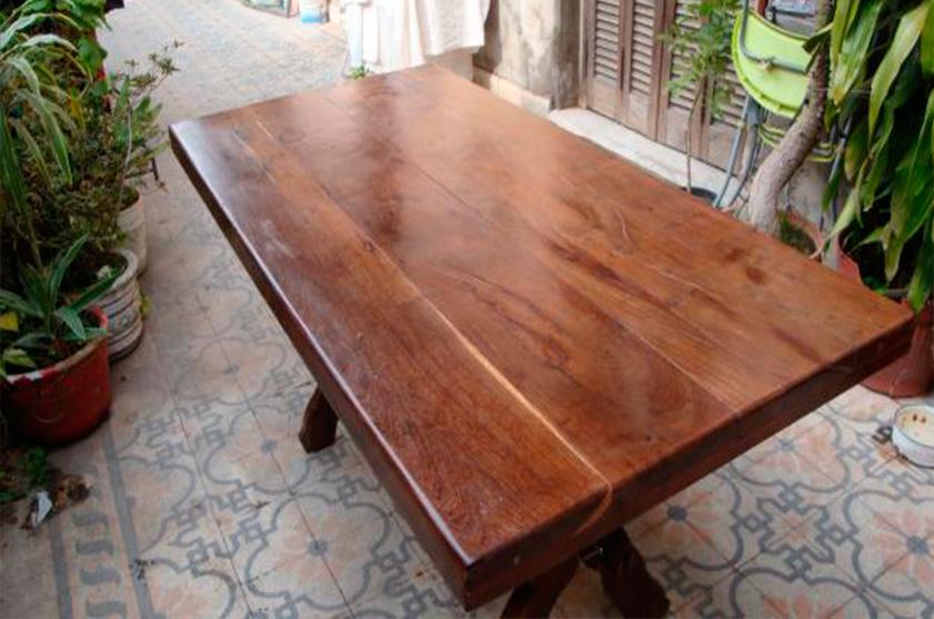 mesa de comedor usada olx